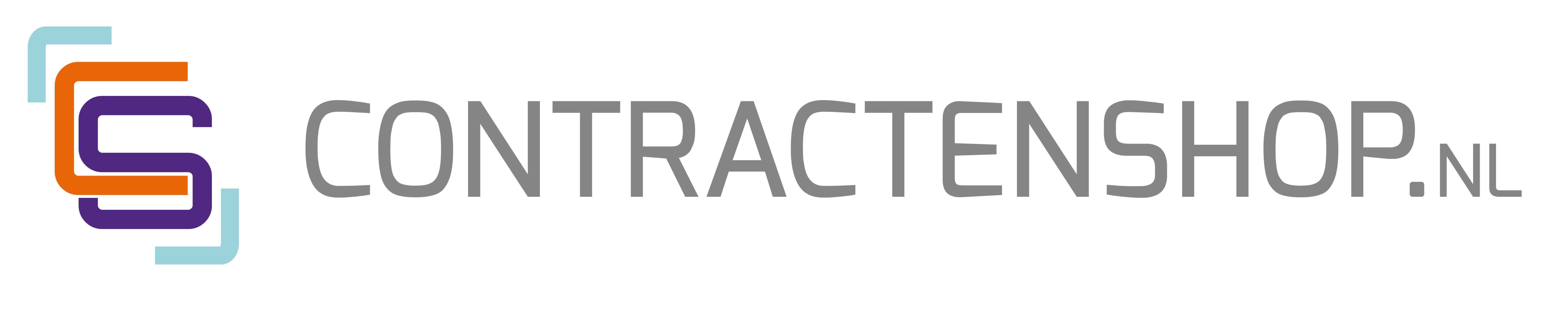 Logo Contractenshop